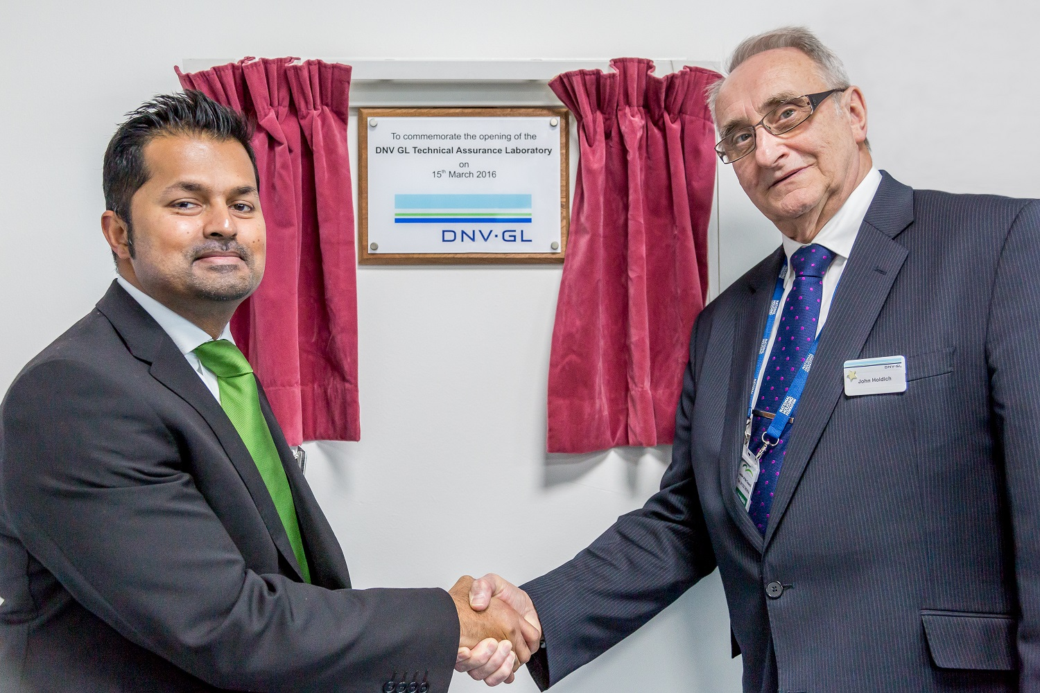DNV GL opens first Technical Assurance Laboratory for smart energy and cyber security in Peterborough